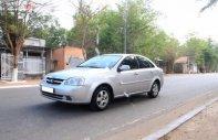 Bán xe Daewoo Lacetti EX sản xuất 2009, màu bạc giá cạnh tranh giá 207 triệu tại BR-Vũng Tàu