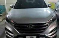 Cần bán xe Hyundai Tucson 2.0 AT 2018, màu bạc, giá 865tr giá 865 triệu tại Lâm Đồng