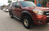 Bán xe Ford Ranger năm sản xuất 2010, giá cạnh tranh giá 350 triệu tại Nghệ An