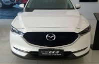 Bán Mazda CX 5 đời 2019, màu trắng giá 999 triệu tại Tp.HCM