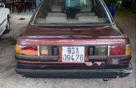 Bán Toyota Corona đời 1984, màu đỏ, xe nhập chính chủ giá 27 triệu tại Bình Dương
