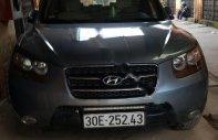 Bán Hyundai Santa Fe MLX 2.0L 2008, màu xanh lam, xe nhập, số tự động giá 500 triệu tại Bắc Giang