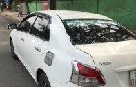Cần bán Toyota Vios E đời 2009, màu trắng giá 235 triệu tại Long An