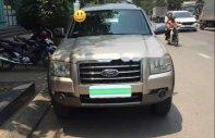 Bán Ford Everest đời 2008, giá cạnh tranh giá 420 triệu tại Hà Nội
