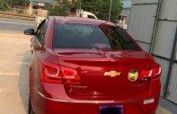 Bán Chevrolet Cruze 1.6LT sản xuất năm 2018, màu đỏ, 468tr giá 468 triệu tại Thanh Hóa
