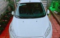 Bán ô tô Ford Fiesta 1.0 Ecoboots AT Sport sản xuất năm 2015, màu trắng, nhập khẩu nguyên chiếc giá 455 triệu tại Đắk Lắk