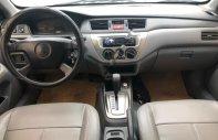 Bán Mitsubishi Lancer đời 2005, màu bạc chính chủ, 255tr giá 255 triệu tại Hà Nội