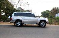 Cần bán lại xe Toyota Land Cruiser đời 2002 số sàn, giá 337tr giá 337 triệu tại BR-Vũng Tàu