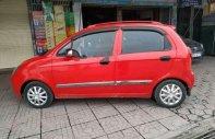 Bán Chevrolet Spark 2009, màu đỏ, nhập khẩu  giá 86 triệu tại Ninh Bình
