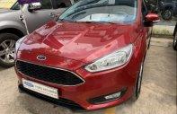 Bán ô tô Ford Focus Trend 1.5L Ecoboost đời 2018, màu đỏ giá 578 triệu tại Tp.HCM