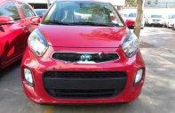 Bán xe Kia Morning AT đời 2019, màu đỏ, giá 355tr giá 355 triệu tại Khánh Hòa