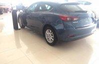 Bán ô tô Mazda 3 1.5 AT đời 2018, màu xanh lam giá 689 triệu tại BR-Vũng Tàu