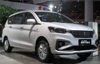 Cần bán xe Suzuki Ertiga đời 2019, màu trắng, nhập khẩu   giá 499 triệu tại Tp.HCM