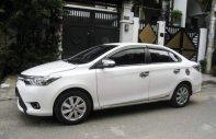 Bán Toyota Vios đời 2017, màu trắng, xe nhập giá 495 triệu tại Tp.HCM