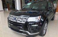 Ford Explorer nhập khẩu Mỹ, giao xe ngay, tặng thêm phụ kiện. LH 090.217.2017 - em Mai giá 2 tỷ 268 tr tại Tp.HCM