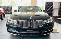 Bán BMW 730Li 2018, màu đen, nhập khẩu   giá 4 tỷ 99 tr tại Tp.HCM