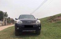 Cần bán gấp Ford Everest đời 2016, màu đen, giá tốt giá 685 triệu tại Hà Nội
