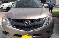 Bán Mazda BT 50 đời 2015, màu nâu, nhập khẩu, giá 490tr giá 490 triệu tại Đắk Lắk