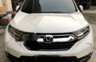 Bán ô tô Honda CR V 2018, màu trắng chính chủ giá 1 tỷ 120 tr tại Lào Cai