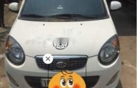 Cần bán lại xe Kia Morning năm sản xuất 2009, màu trắng, xe nhập giá 255 triệu tại Hải Phòng
