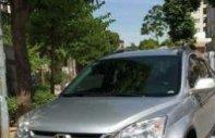 Cần bán gấp Honda CR V năm sản xuất 2011, màu bạc còn mới giá 537 triệu tại Tp.HCM