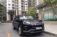 Bán Ford Explorer 2019 odo 2800 km, hỗ trợ trả góp giá 2 tỷ 235 tr tại Tp.HCM