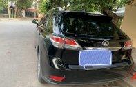 Bán xe Lexus RX350 năm sản xuất 2015, màu đen, xe nhập giá 720 triệu tại Tp.HCM