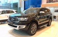 Bán Ford Everest Titanium 2.0L 4x4 AT 2019, màu đen, nhập khẩu   giá 1 tỷ 399 tr tại Hà Nội