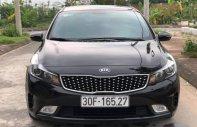 Bán ô tô Kia Cerato đời 2018, màu đen, số sàn  giá 523 triệu tại Hà Nội