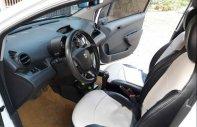 Cần bán Chevrolet Spark Van đời 2011, màu trắng, xe nhập giá 168 triệu tại Yên Bái