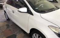 Cần bán xe Toyota Vios G năm sản xuất 2016, màu trắng giá cạnh tranh giá 515 triệu tại Cần Thơ