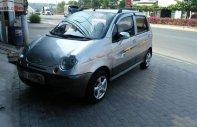 Cần bán lại xe Daewoo Matiz SE 2006, màu bạc, giá tốt giá 119 triệu tại Bình Dương