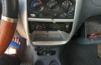 Bán xe Daewoo Matiz SE 0.8 MT năm sản xuất 2007, màu xanh lam   giá 95 triệu tại Bạc Liêu