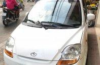 Cần bán gấp Daewoo Matiz Super 0.8 AT 2005, màu trắng, nhập khẩu Hàn Quốc  giá 142 triệu tại Hà Nội