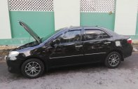 Xe cũ Toyota Vios 1.5 MT sản xuất 2007, màu đen ,  giá 200 triệu tại Cần Thơ