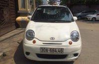Bán Daewoo Matiz SE đời 2008, màu trắng giá 86 triệu tại Hà Nội