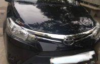 Cần bán xe Toyota Vios đời 2016, màu đen giá 445 triệu tại Bắc Ninh