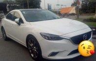 Bán Mazda 6 2.0 Premium đời 2018, màu trắng, nhập khẩu nguyên chiếc xe gia đình giá 847 triệu tại Đà Nẵng