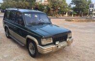 Bán xe Mekong Paso năm sản xuất 1991, xe nhập giá 45 triệu tại Đắk Lắk