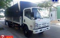Xe tải ISUZU 8t2 thùng dài 7m thắng hơi giá mềm. giá 200 triệu tại Tp.HCM