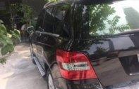 Bán gấp Mercedes GLK300 Class 2009, màu đen, số tự động giá 600 triệu tại Hà Nội