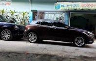 Bán Mercedes GLA200 năm 2014, màu nâu, xe nhập   giá 1 tỷ 200 tr tại Tp.HCM