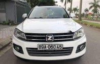 Bán Zotye T600 năm 2015, màu trắng, nhập khẩu   giá 365 triệu tại Hà Nội