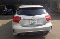 Cần bán gấp Mercedes A250 năm sản xuất 2014, màu bạc, nhập khẩu nguyên chiếc còn mới giá 890 triệu tại Tp.HCM