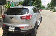 Cần bán Kia Sportage 2010, màu bạc, nhập khẩu, 535tr giá 535 triệu tại Tp.HCM