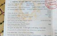 Bán Daewoo Matiz đời 2000, màu trắng giá 65 triệu tại Đồng Nai