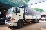 Bán xe tải Hino 2019 15 tấn, thùng dài 9.4m giá 1 tỷ 780 tr tại Tp.HCM