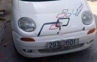 Bán xe Daewoo Matiz năm 2001, màu trắng giá 54 triệu tại Tp.HCM