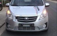 Bán Daewoo Matiz Groove đời 2011, màu bạc, nhập khẩu, số tự động  giá 248 triệu tại Đắk Lắk