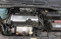 Bán Hyundai Click 1.4 AT 2008, màu xanh lam, xe nhập, giá chỉ 235 triệu giá 235 triệu tại Thanh Hóa